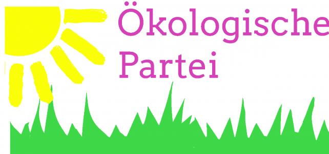 Ökologische Partei (öp)